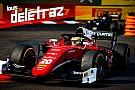 FIA F2 Chronique Delétraz - La course la plus intense de ma vie!