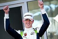 Hijo de Ralf Schumacher suma éxitos para la familia