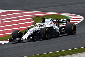 Formula 1 Breaking news Sirotkin, Stroll to have two race engineers each