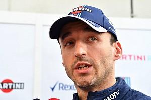Formel 1 News Williams: Doppelter Einsatz für Robert Kubica