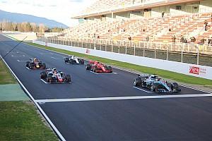 Formula 1 Breaking news FIA uji coba standing restart setelah periode safety car Formula 1