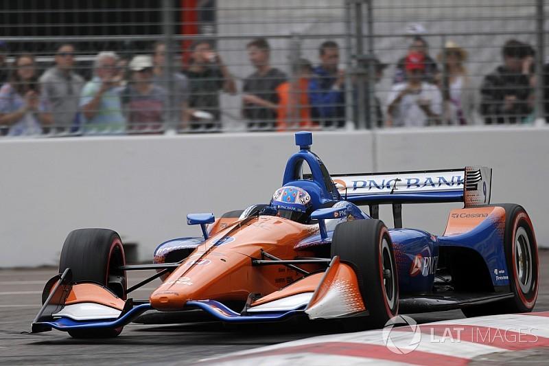 Honda inginkan terobosan mesin IndyCar 2020
