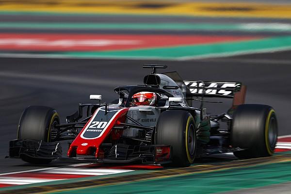 Análisis: por qué el ritmo de Haas ha sorprendido incluso a Hamilton
