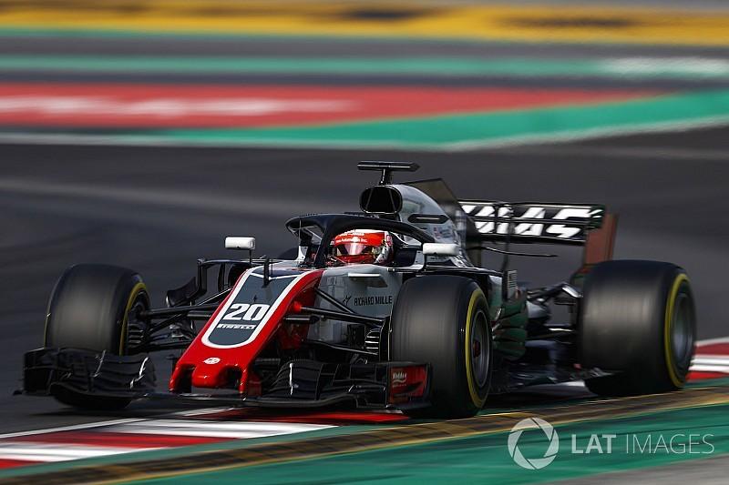 Pourquoi Haas F1 a surpris Lewis Hamilton