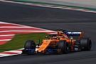 Real carro de 2018 estreará na Espanha, diz McLaren