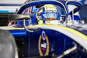 FIA Fórmula 2 Crónica de Carrera Lando Norris logra su primera victoria en la Fórmula 2