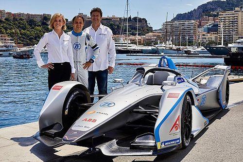 Susie Wolff è la nuova team principal dell'équipe Venturi
