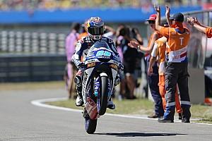 Moto3 Résumé de course Martín gagne à Assen et reprend la tête du championnat