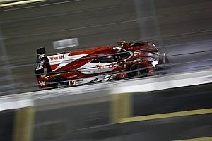 IMSA Noticias de última hora Felipe Nasr siente que su equipo dejó ir la victoria en Daytona