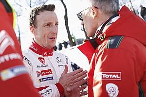 WRC Prüfungsbericht Shakedown WRC Mexiko: Bestzeit für Meeke, Loeb vorsichtig