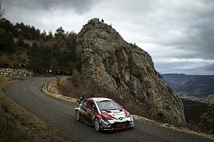 WRC Son dakika Toyota artık WRC şampiyonluğundan çok emin