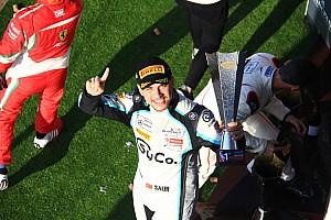 Blancpain Endurance Yarış raporu R-Motorsport ve Ram Racing, Silverstone'dan zaferle ayrılan ekipler oldular