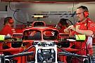 Formule 1 Ferrari neemt aangepaste halo-spiegels mee naar Monaco