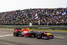 Algemeen Jumbo Racedagen op maandag: Max Verstappen drie keer in actie