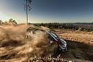 WRC Fotogallery WRC: la seconda tappa del Rally del Portogallo 2018