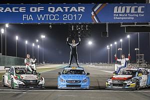 WTCC Motorsport.com hírek Hivatalos: megszűnik a WTCC – jön a WTCR