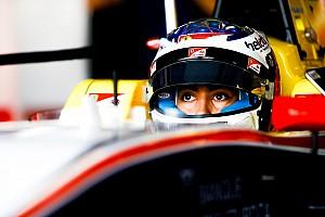 GP3 Actualités Alesi prolonge chez Trident pour une 3e saison en GP3