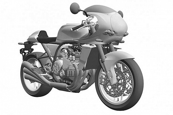 Other bike Breaking news Is Honda working on a CBX revival?
