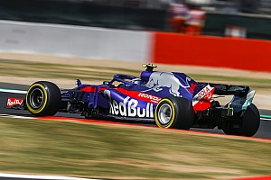 本田希望今年对F1引擎实现更多改进