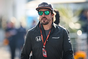 IMSA Breaking news Alonso will only learn so much from Daytona - Fisichella