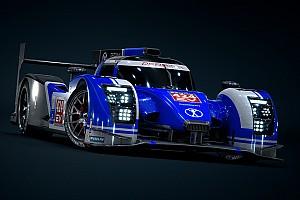 Le Mans Noticias de última hora Perrinn está desarrollando un eléctrico para Le Mans