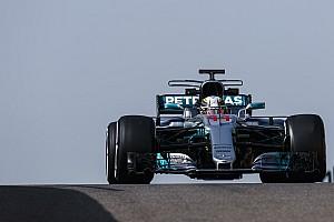 Forma-1 Interjú Nem 2018 lesz Hamilton utolsó éve az F1-ben