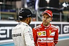 Vettel wants to be