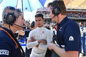 Formel 1 News Pascal Wehrlein sucht Gespräch mit Sauber und Toto Wolff