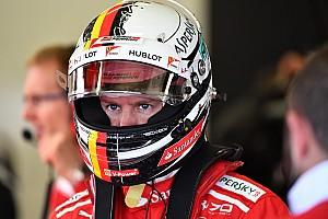 Formel 1 News Formel 1 2017: Sebastian Vettel ist