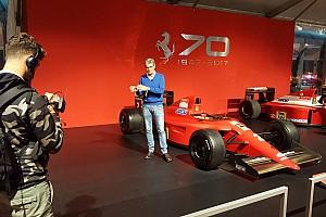 Ferrari I più cliccati Video/3: 640 e la rivoluzione della leva del cambio al volante