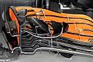 Video: Der neue Formel-1-Frontflügel von McLaren
