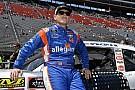 NASCAR XFINITY El ganador de la Xfinity en Talladega, suspendido por abuso de sustancias
