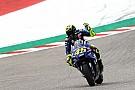 """Rossi prevê batalha """"selvagem"""" pelo pódio nos EUA"""