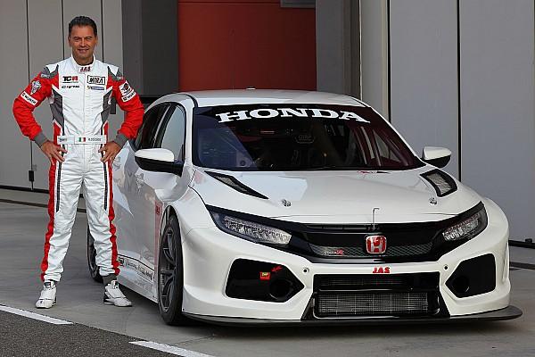 TCR: Tes perdana Honda Civic Type R baru