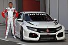 TCR TCR: Tes perdana Honda Civic Type R baru