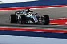 F1 Hamilton se lleva la pole y Vettel saldrá justo detrás