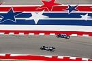 Формула 1 Гран При США: стартовая решетка в картинках