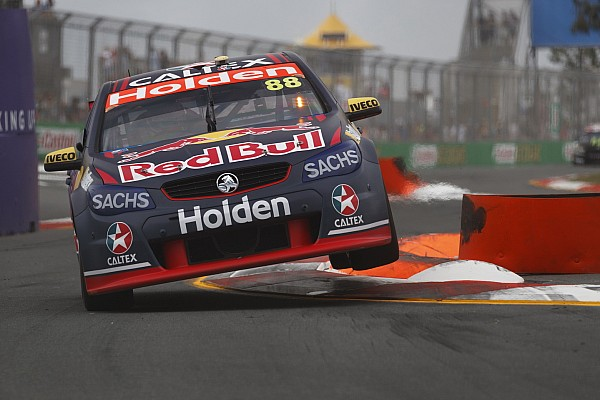 Supercars News Das Wochenend-Programm auf Motorsport.tv