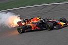 Vettel mandó en la práctica previa a la calificación