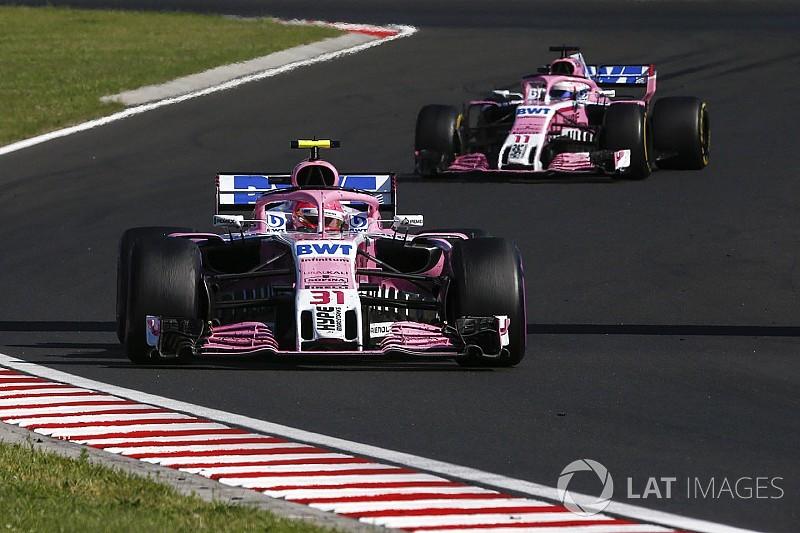 La venta de Force India, en peligro por la oposición de los equipos rivales