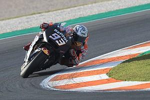 MotoGP Новость В MotoGP представили сокращенный график тестов на 2019 год