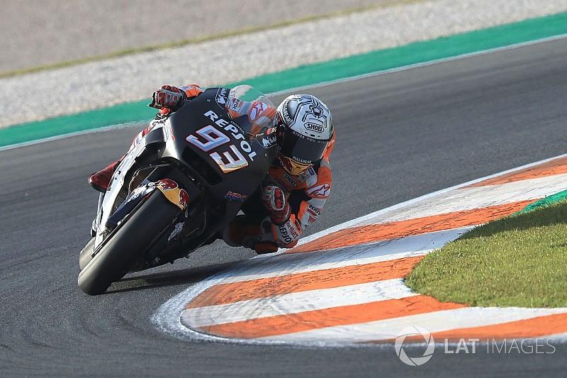 MotoGP revisi jadwal dan batasan tes musim depan