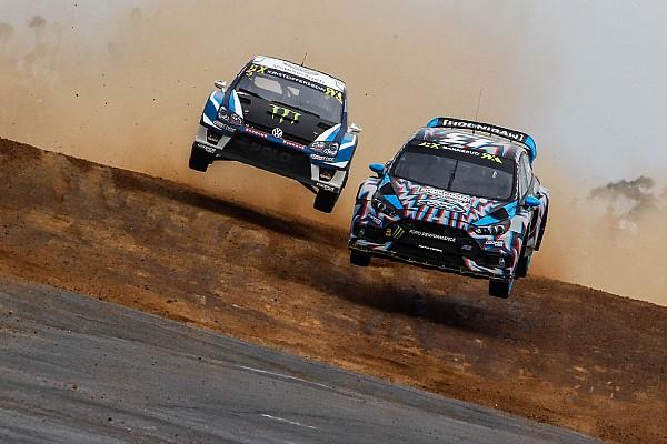 Egyéb autósport Motorsport.com hírek 2020-tól elektromos autókra válthatnak a WRX-ben