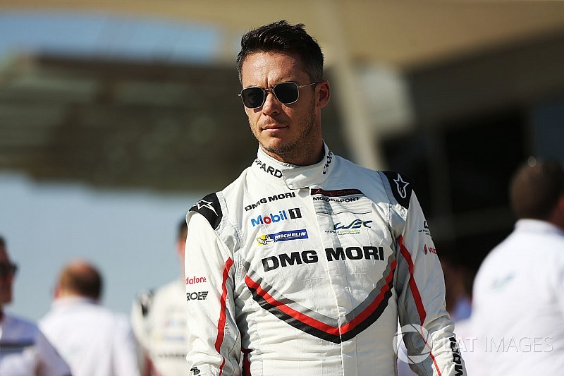 Lotterer eyes Nurburgring 24 Hours assault with Porsche