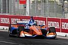 IndyCar Course - Dixon évite les embûches et s'impose