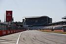 Formula 1 Live: Follow German GP practice as it happens