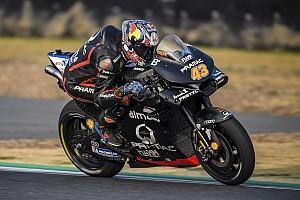 Ducati: Jack Miller verwirrt Jorge Lorenzo