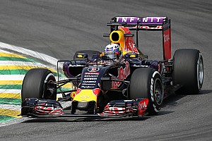 """Ricciardo cambió como persona tras un 2015 en el que """"toqué fondo"""""""