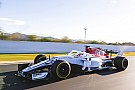 Formel 1 Formel 1 2018: Erste Fahrbilder der neuen Autos