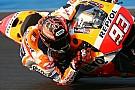 Tes Thailand: Marquez dominan, Rossi posisi ke-14